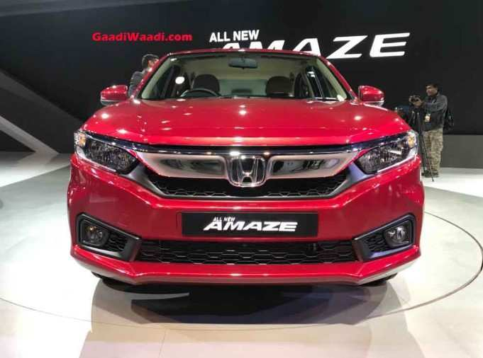 61 The Honda Amaze 2020 Price And Release Date