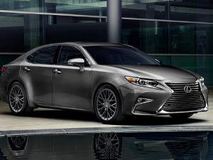61 The Lexus Es F 2020 New Review