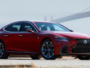 61 The Lexus Is 2020 Release Date First Drive