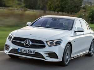 61 The Mercedes E Class Facelift 2019 Pricing