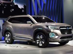 61 The Subaru Forester 2020 Release Date Ratings