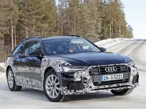 62 A 2019 Audi A6 Release Date Overview