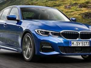 62 A 2019 Bmw 3 Series G20 Release
