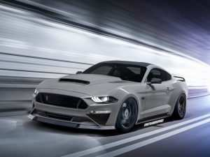 62 A 2019 Ford Hd Performance