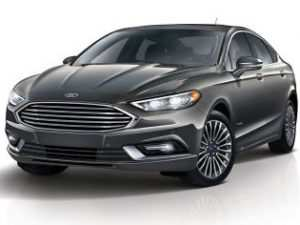 62 A 2019 Ford Hybrid Cars Review and Release date