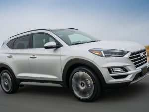 62 A 2019 Hyundai Crossover Redesign and Concept