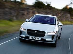 62 A 2019 Jaguar Lineup Review and Release date