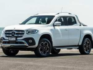 62 A 2019 Mercedes Truck Price Overview