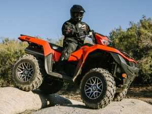 62 A 2019 Suzuki Atv Concept and Review