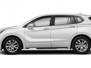 62 A 2020 Buick Envision Colors Ratings