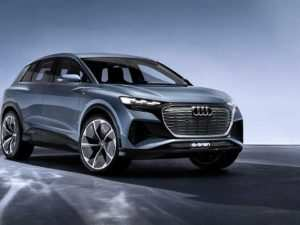 62 A Audi Concept 2020 Price and Release date