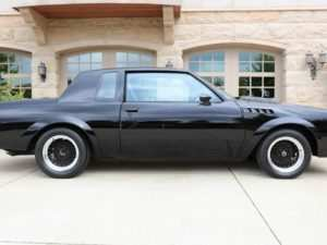 62 A Buick Grand National 2020 Overview