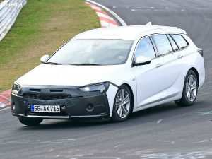 62 A New Opel Astra 2020 Price and Review