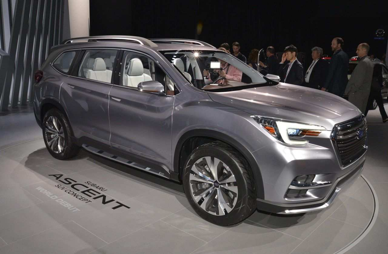 62 A Subaru Colors 2020 Exterior And Interior
