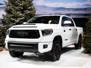 62 A Toyota New Tundra 2020 New Concept