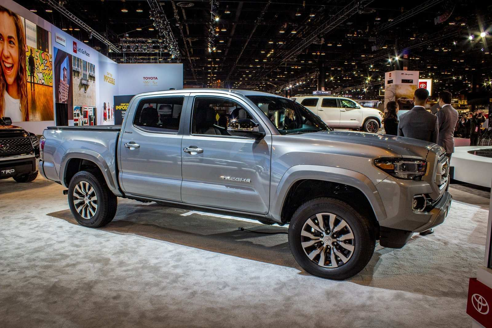62 A Toyota Tacoma 2020 First Drive