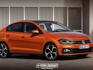 62 A Volkswagen Vento 2020 India Performance