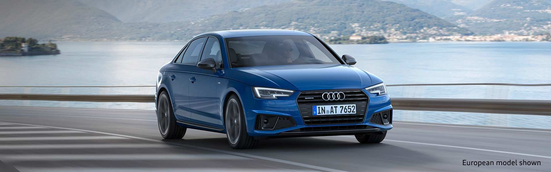 62 All New 2019 Audi Canada New Review
