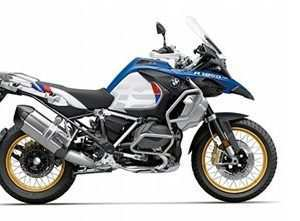 62 All New 2019 Bmw 1250 Gs Configurations