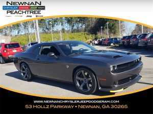 62 All New 2019 Dodge Challenger Srt Price Design and Review