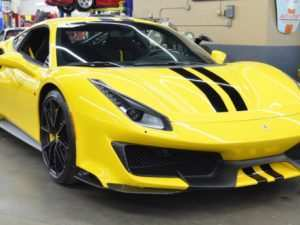 62 All New 2019 Ferrari 488 Research New