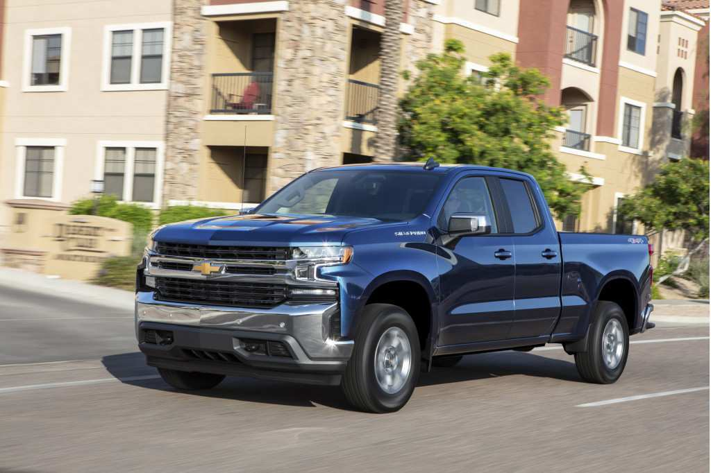 62 All New 2019 Gmc 3 0 Diesel Specs Model