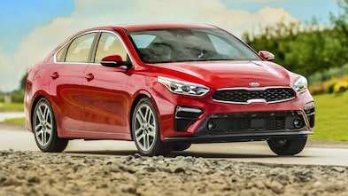 62 All New 2019 Kia Forte5 Hatchback New Model And Performance