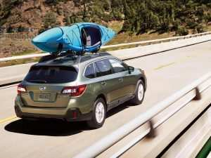 62 All New 2019 Subaru Outback Photos Price Design and Review
