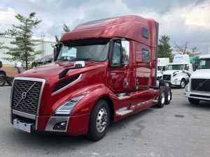 62 All New 2019 Volvo Truck 860 New Concept