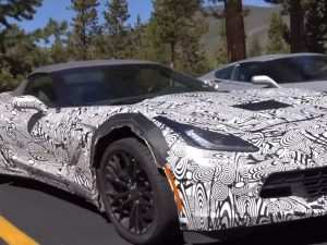 62 All New 2020 Chevrolet Corvette Zo6 Price Design and Review