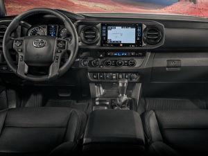 62 All New 2020 Nissan Frontier Interior Research New