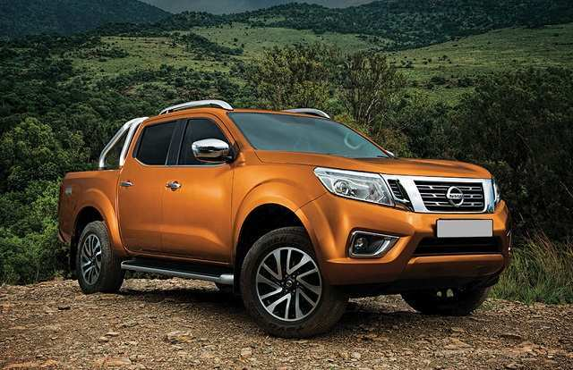 62 All New 2020 Nissan Xterra Review And Release Date