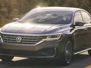 62 All New 2020 Volkswagen Cc Review and Release date