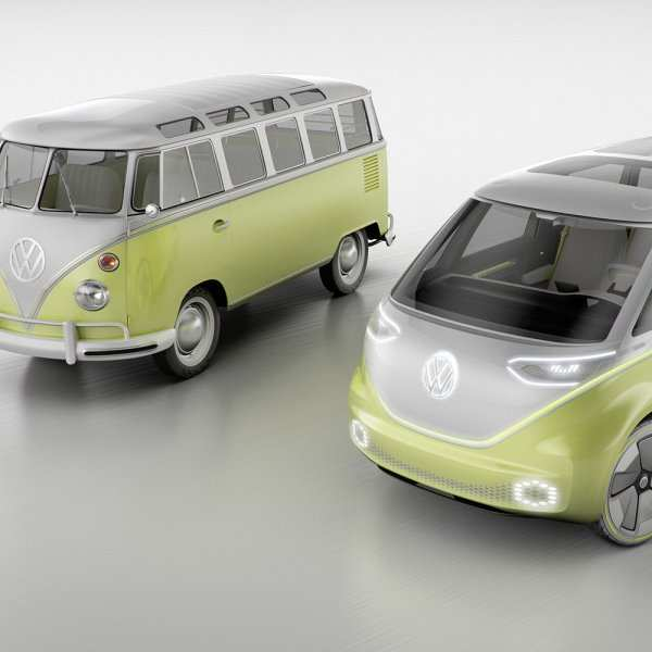 62 All New 2020 Vw Minibus Picture