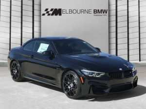62 All New BMW M4 2020 New Review