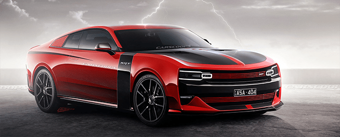 62 All New Dodge Charger 2020 Release Date Release