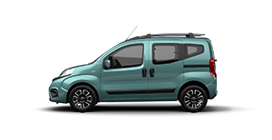 62 All New Fiat Qubo 2020 Redesign and Concept