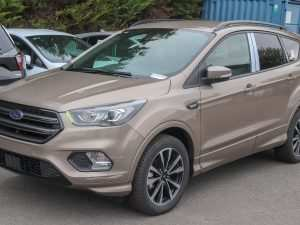 62 All New Ford Kuga 2020 Dimensions Performance