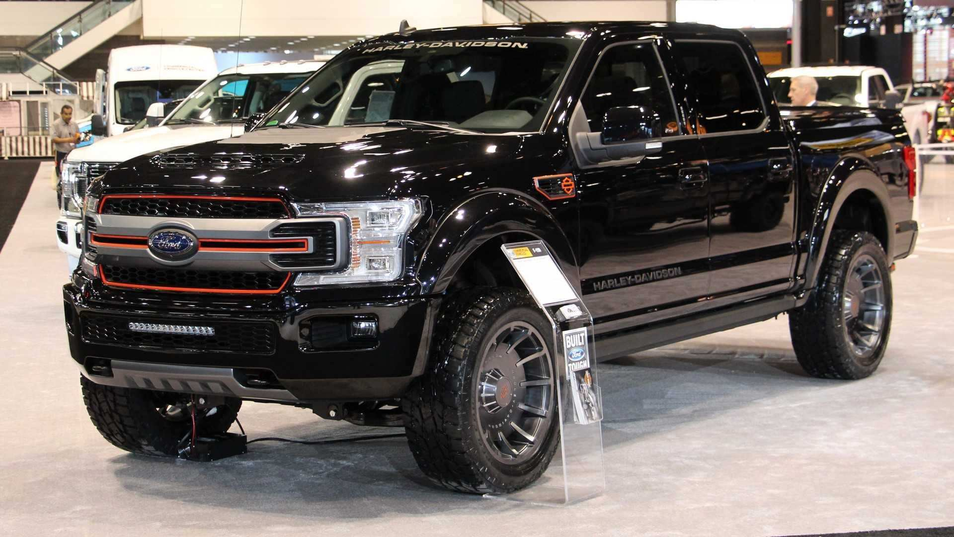 62 All New Ford Trucks 2020 Images