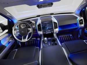 62 All New Interior Of 2020 Ford Bronco Performance and New Engine