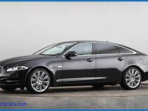 62 All New Jaguar Xj Coupe 2019 Concept and Review