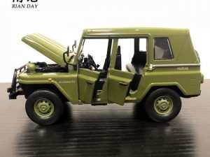 62 All New Jeep Beijing 2020 Review