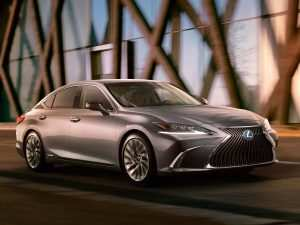 62 All New Lexus 2019 Lineup Overview