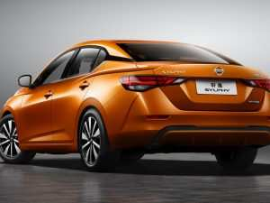 62 All New Nissan Lineup 2020 New Concept