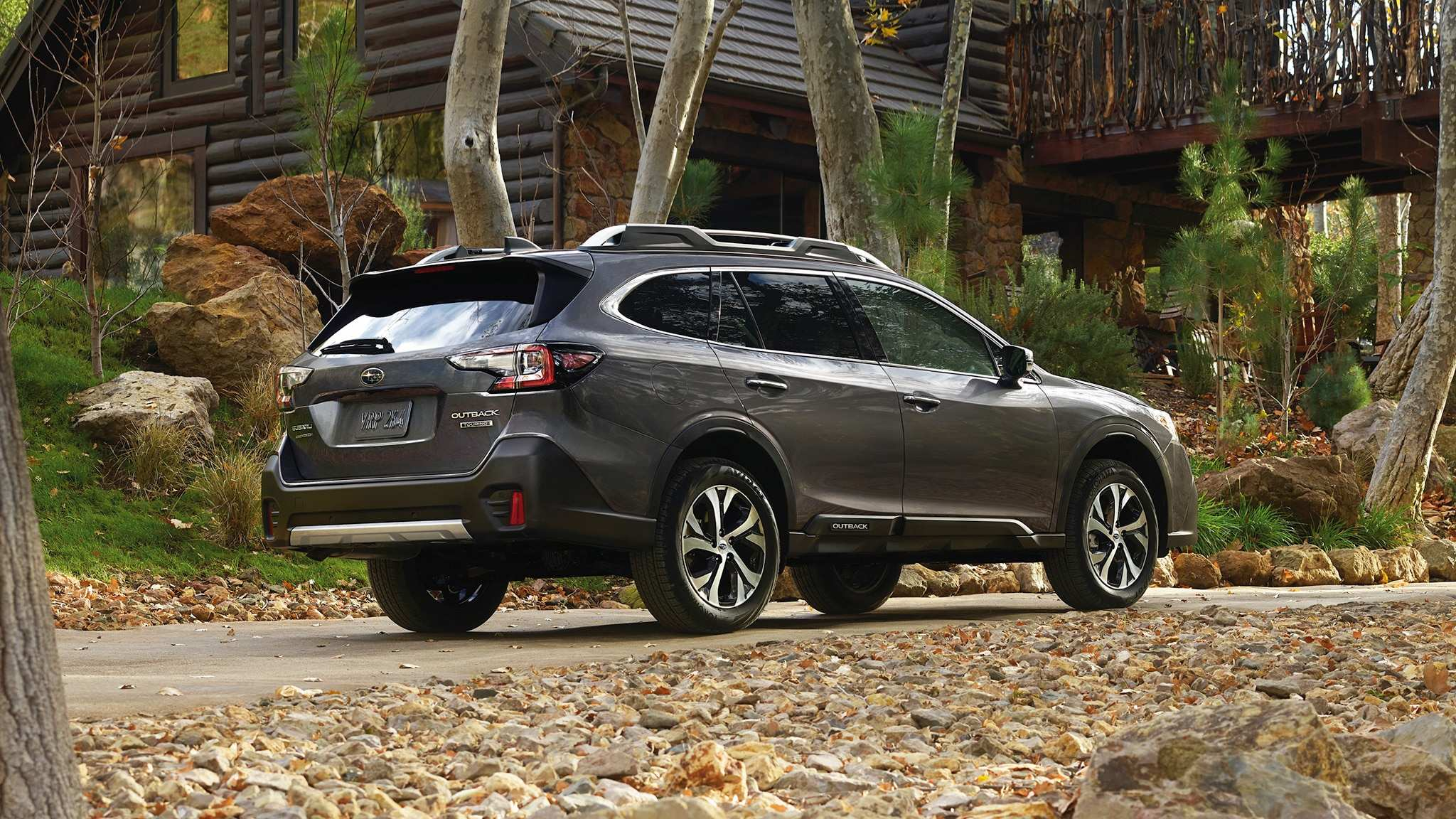 62 All New Subaru Colors 2020 Configurations