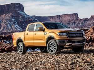 62 All New Subaru Pickup Truck 2019 Concept and Review