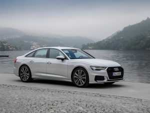 62 Best 2019 Audi A6 Release Date Review