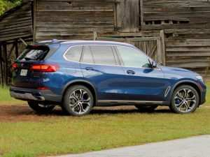 62 Best 2019 Bmw Pro Tailgate New Concept