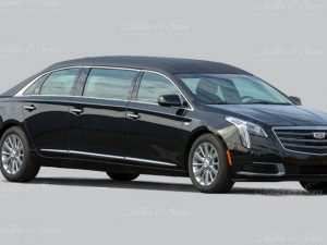 62 Best 2019 Cadillac Hearse Model