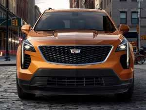 62 Best 2019 Cadillac Lineup New Concept